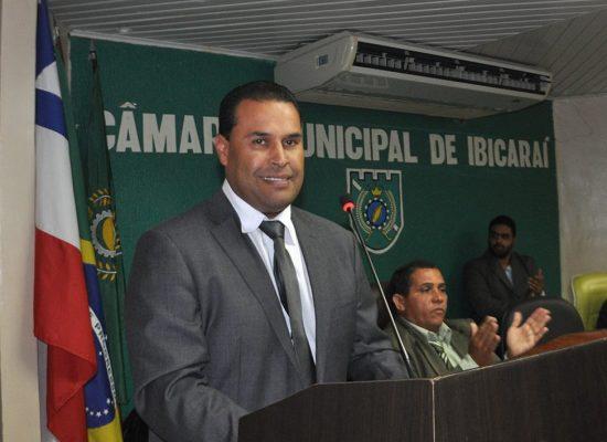 Lula Brandão assina convênio para reforma e Ampliação do Hospital Arlete Maron de Magalhães