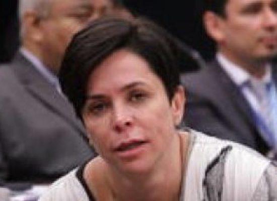 'Novela' envolvendo nomeação de Cristiane Brasil parece ter chegado ao fim