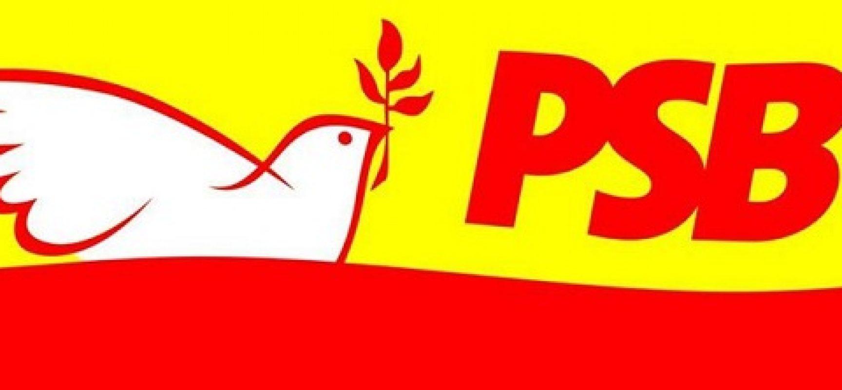 Carlos Siqueira é reeleito presidente nacional do PSB | Jornal do ...