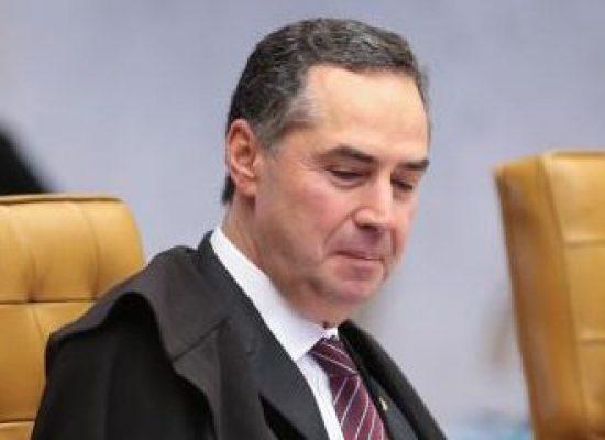 Ministro do STF revoga prisões temporárias de investigados na Operação Skala