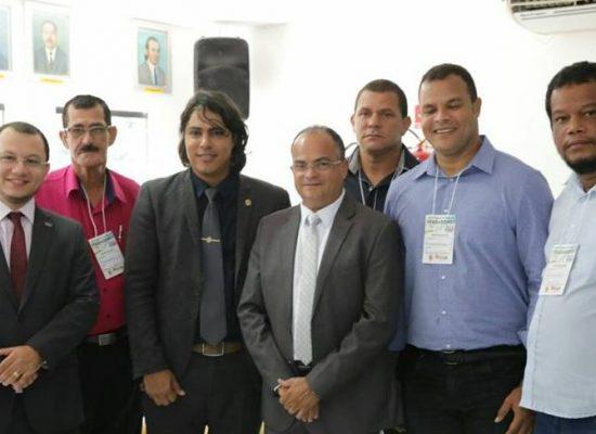 Seminário promovido pela Acsulba  discutiu o fortalecimento do Legislativo