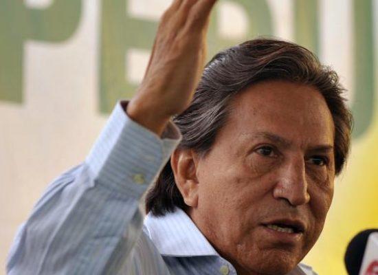 Suprema Corte do Peru aprova extradição de ex-presidente Alejandro Toledo