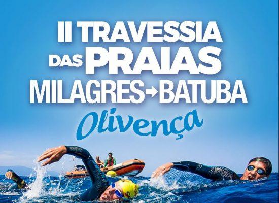 Travessia Milagre/Batuba resgata tradição dos Tupinambá
