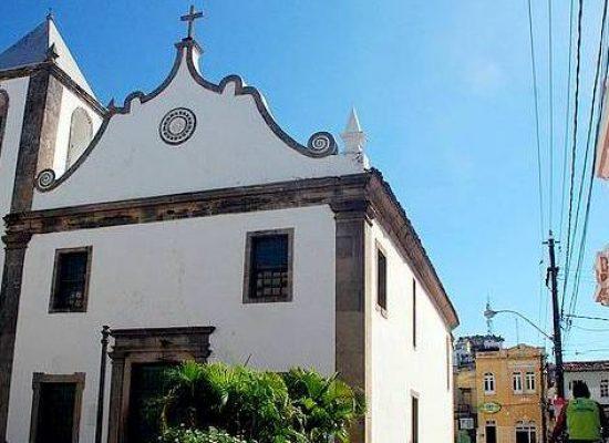 Homenagens a São Jorge, padroeiro de Ilhéus, serão iniciadas neste sábado