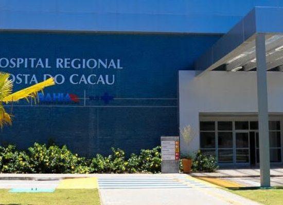 Hospital Regional Costa do Cacau amplia serviço ambulatorial