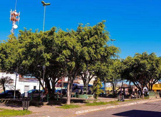 """Ilhéus sugere espaços públicos para implantação do """"Projeto Cidade Digital"""""""