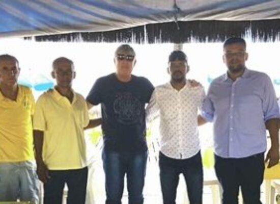 Jerbson Moraes defende padrão de qualidade e arquivamento do processo de demolição das cabanas de praia