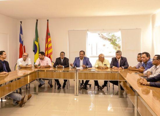 Novo fórum de Ilhéus, de 18 milhões de reais, fica pronto em dezembro