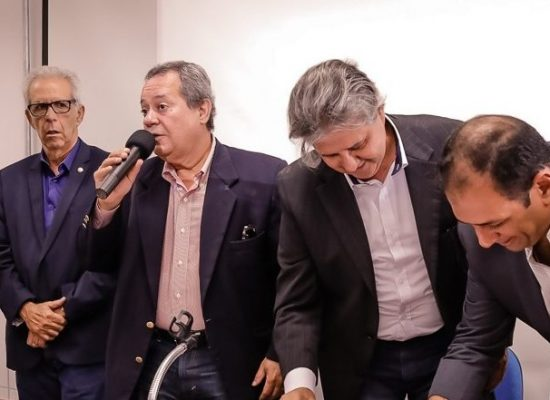 SUDIC, FIEB e prefeitura firmam acordo estratégico para Ilhéus