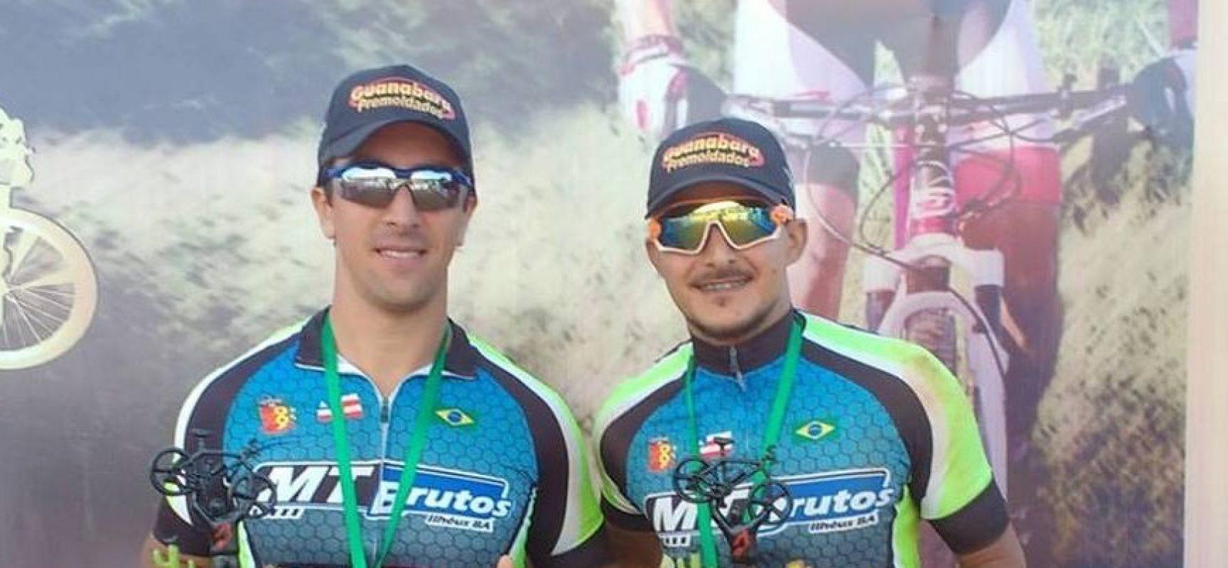 Atletas ilheenses vão disputar o Desafio de Mountain Bike em Itiruçu