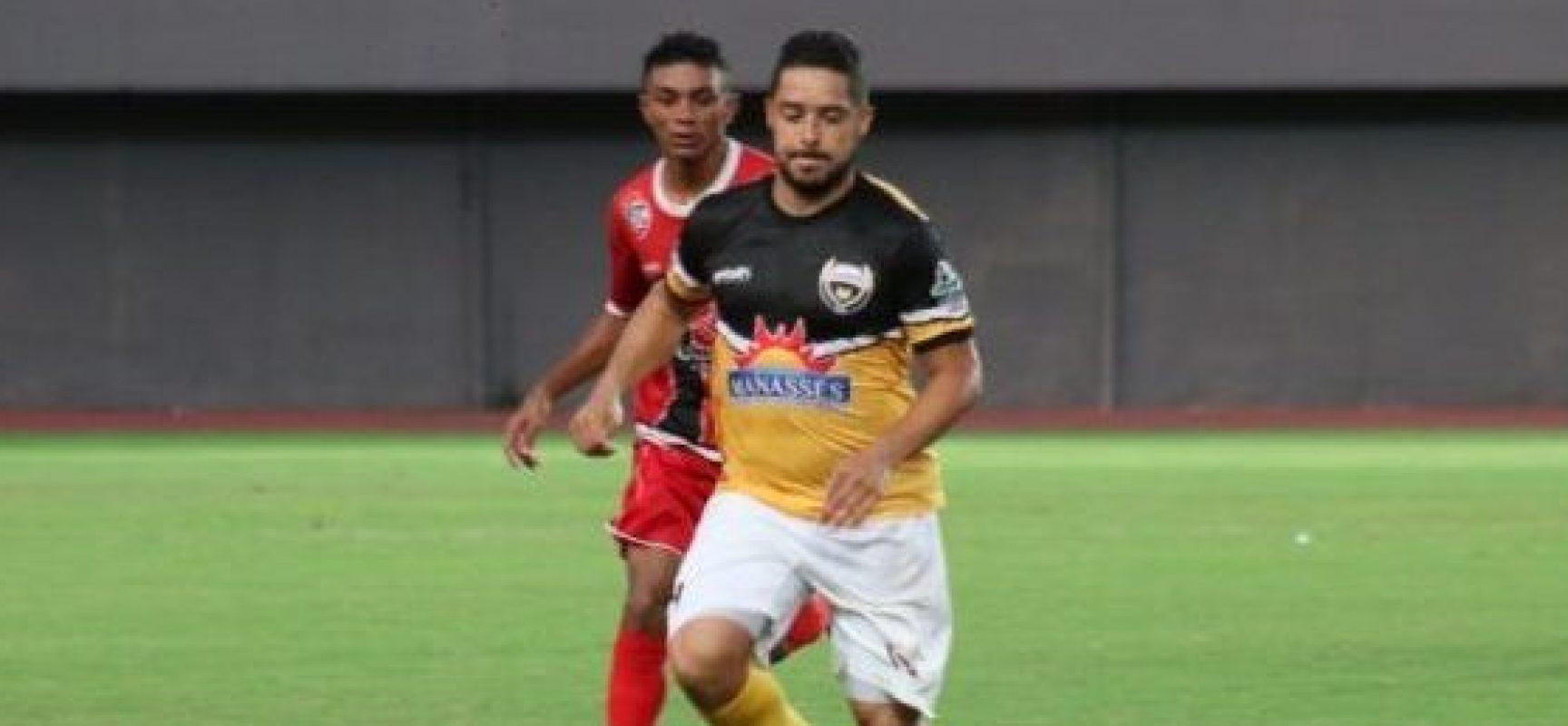 Atlético empata em O x O com o PFC-Cajazeiras e leva vantagem para o Carneirão