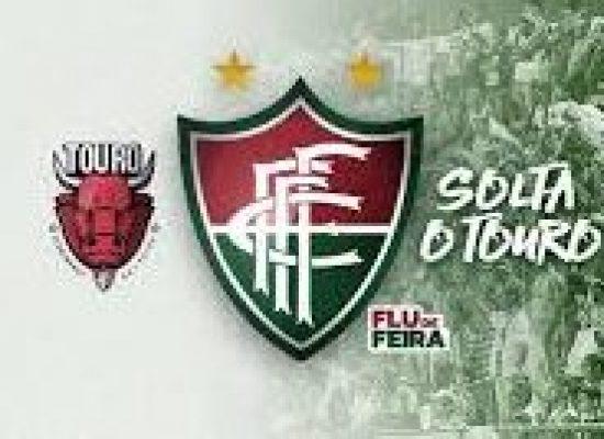 Eleições no Fluminense de Feira: Prazo para registro de chapas