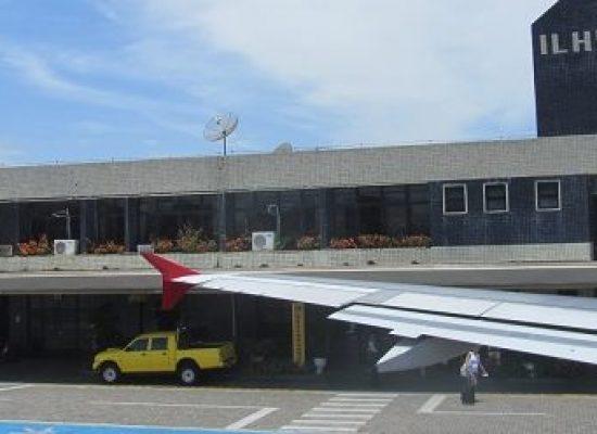 Governo da Bahia realiza audiência pública para concessão do Aeroporto de Ilhéus.