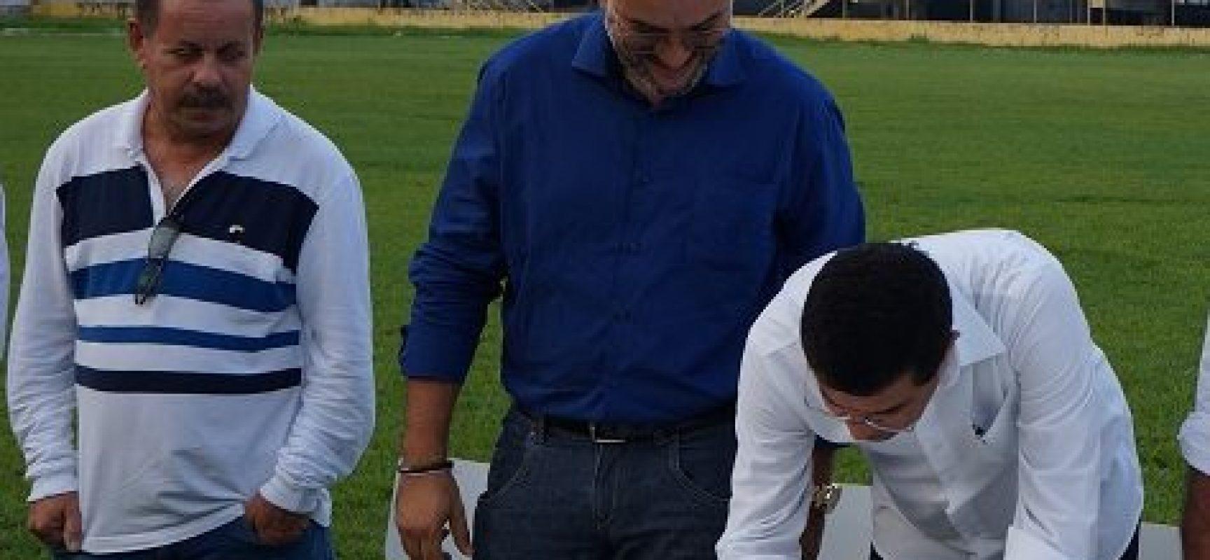 Ilhéus: Davidson Magalhães anuncia emenda de R$ 800 mil para a saúde