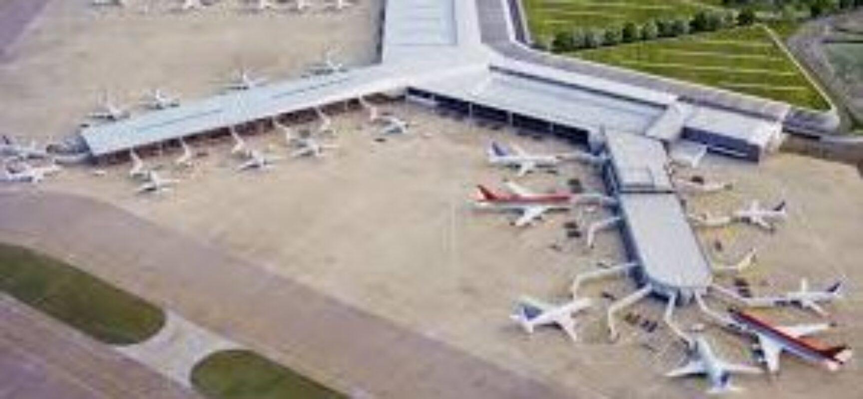 Inema não deverá conceder licença ambiental para ampliação do aeroporto internacional de Salvador (BA)