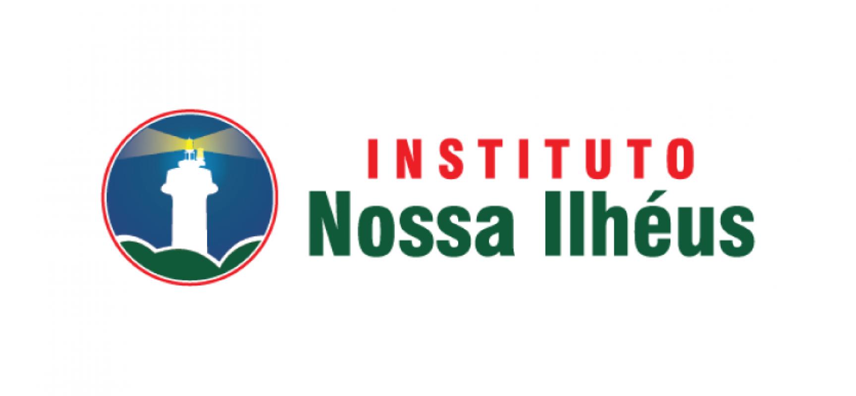 Instituto Nossa Ilhéus lança relatório de atividades de 2017