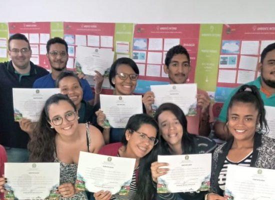 Projeto Inova Jovem certifica e estimula alunos de Ilhéus ao empreendedorismo