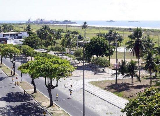 Técnicos afirmam que nova iluminação da Avenida Soares Lopes será 80% melhor que a atual