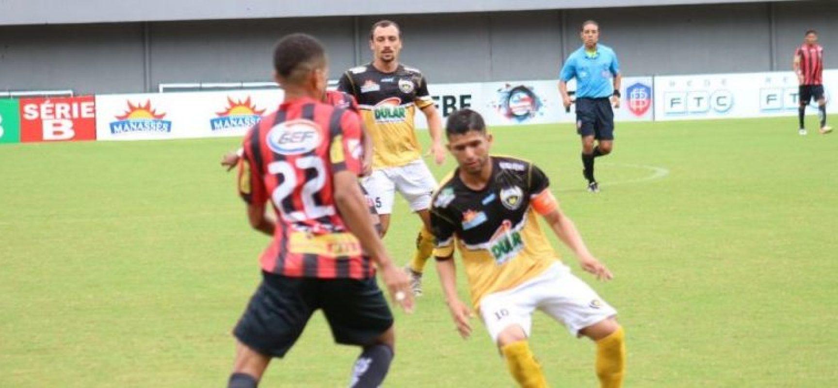 Técnicos de PFC-Cajazeiras e Atlético revelam suas expectativas para a decisão