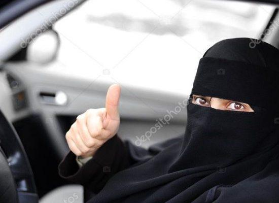 A partir de hoje, mulheres sauditas ganham direito de dirigir
