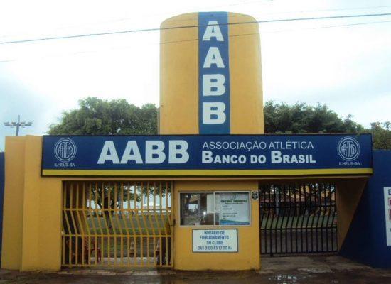 AABB Ilhéus abre as portas para divulgação no clube