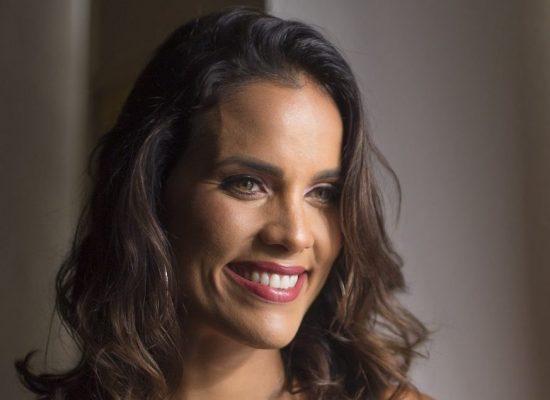Ju Moraes se prepara para lançar novo single