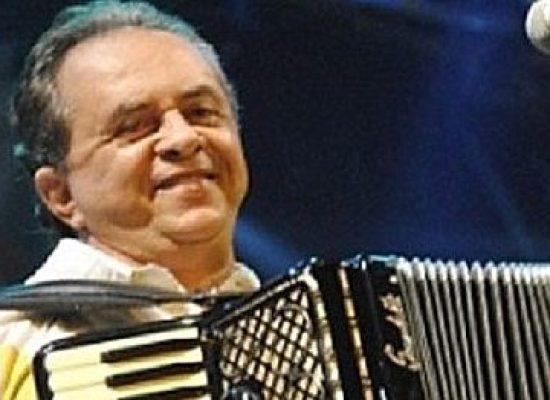 Flávio José é mais uma grande  atração confirmada no Viva Ilhéus