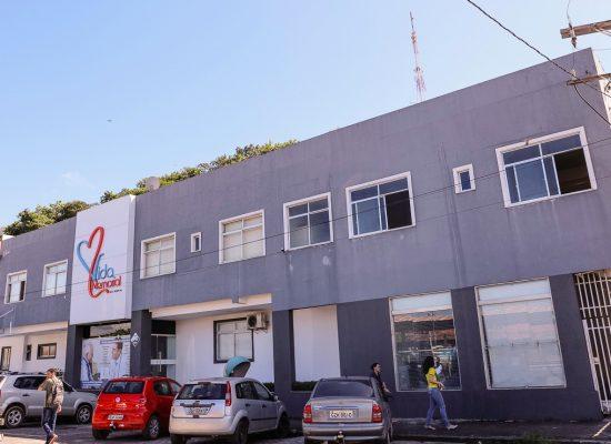 Hospital Vida Memorial passa a atender urgência e emergência de pediatria em Ilhéus