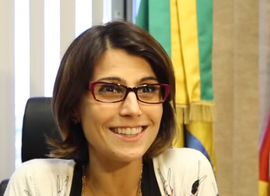Manuela D'Ávila diz que eleição terá quatro candidatos de esquerda