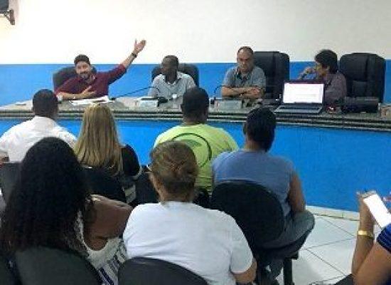 CÂMARA DE VEREADORES DE ILHÉUS: PAUTA DA 71ª SESSÃO ORDINÁRIAQuarta-feira 04/12/2019