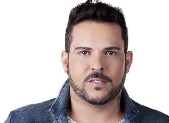 """""""Redes Sociais"""" é a nova aposta do cantor Sandro Coutto"""