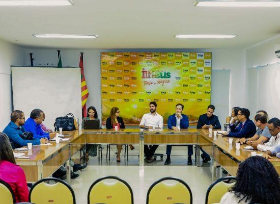 Reunião com MPT abre semana Nacional de Erradicação do Trabalho Infantil em Ilhéus