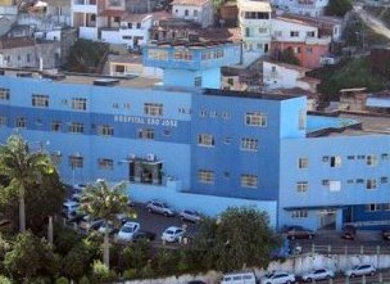Santa Casa assegura continuidade de serviços do SUS em Ilhéus