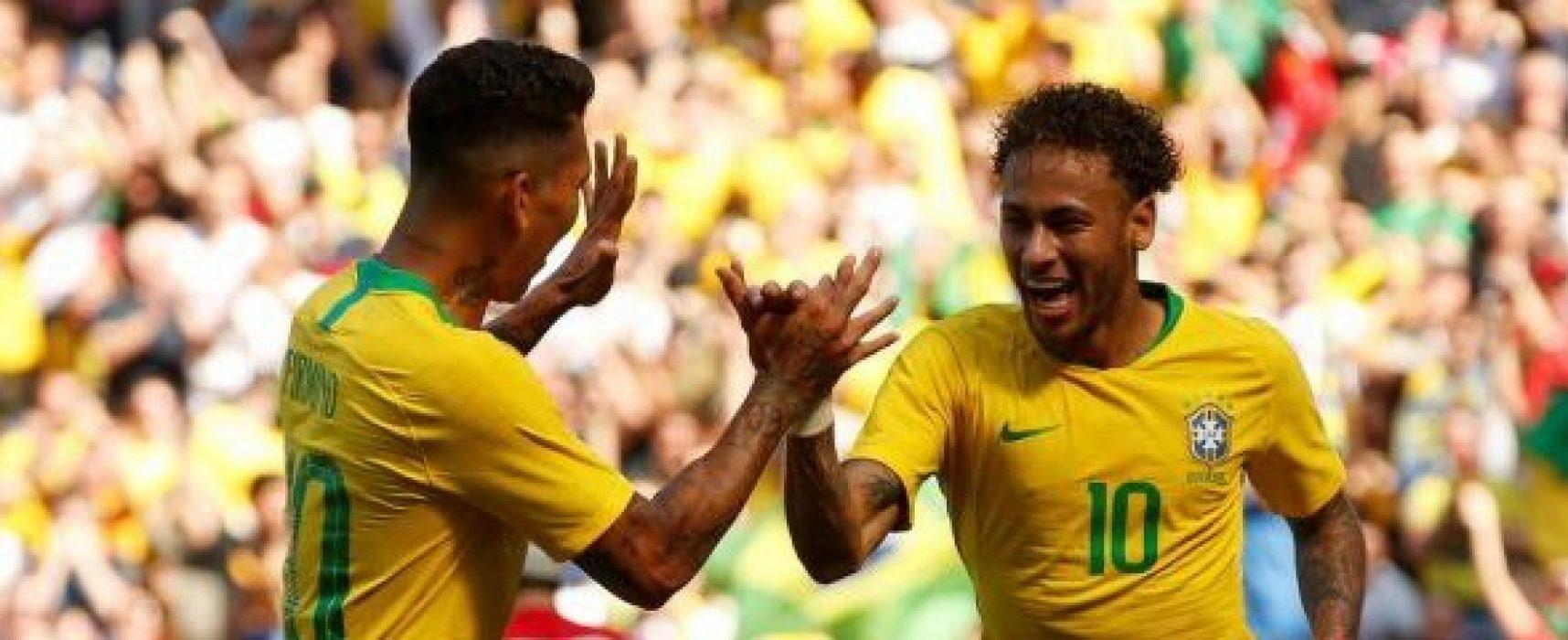 Com incertezas sobre pandemia, seleção brasileira não será mais convocada nesta sexta