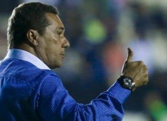 Vanderlei Luxemburgo é o melhor nome para técnico do Bahia!