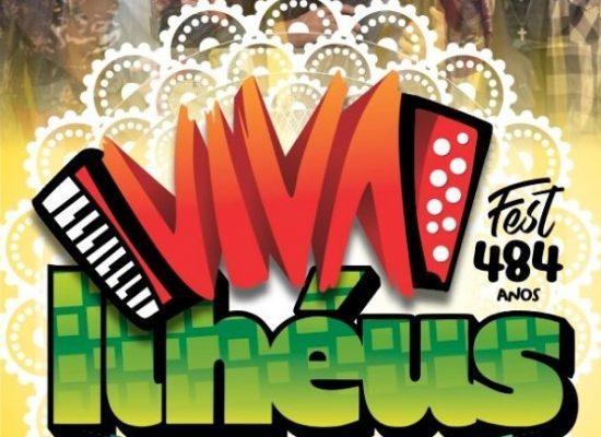 Viva Ilhéus Fest 2018 traz grandes atrações em junho e movimenta a economia da cidade