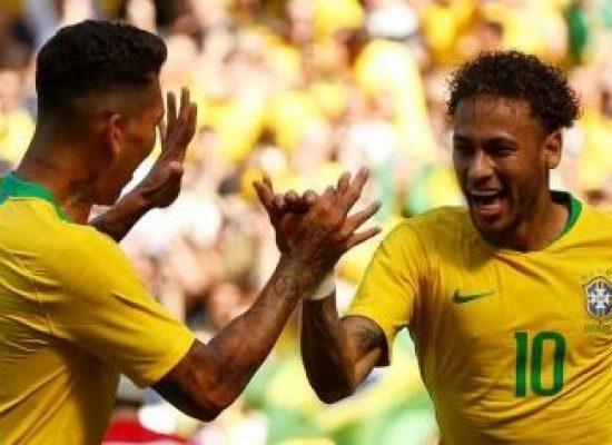 Copa do Mundo: Veja a tabela dos jogos das quartas de final