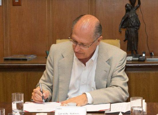 Centrão desiste de Ciro e decide apoiar Alckmin