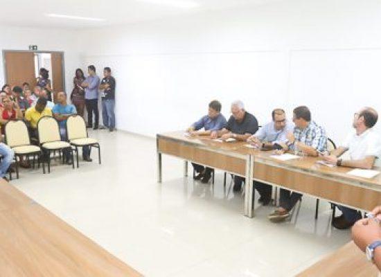 Audiência pública discute reforço da segurança na zona rural de Ilhéus