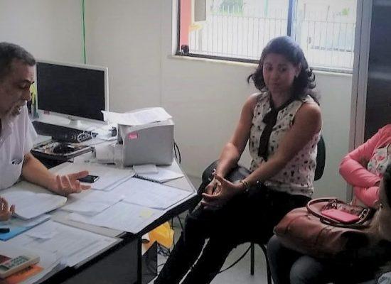 Coletivo da Luta Antimanicomial propõe melhoria da Rede de Atenção Psicossocial de Ilhéus