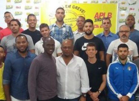 Com apoio da FBF, Associação de Árbitros realiza curso em Salvador
