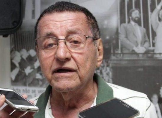 JORGE VIANA NA RÁDIO SOCIEDADE, PRÓXIMA SEXTA, DIA 14