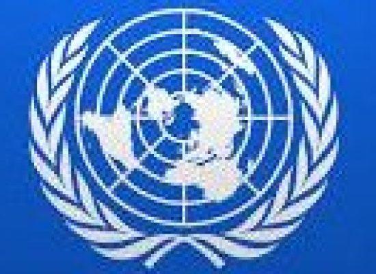 Chefe da ONU visita as Bahamas