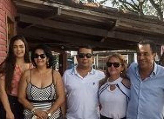 DEPUTADO FEDERAL: Cosme Araújo é a melhor alternativa para Ilhéus e para a Bahia
