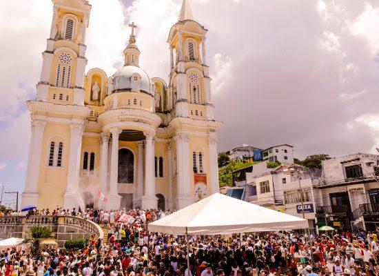 Prefeitura faz chamamento público para organizar barracas na Soares Lopes durante o verão