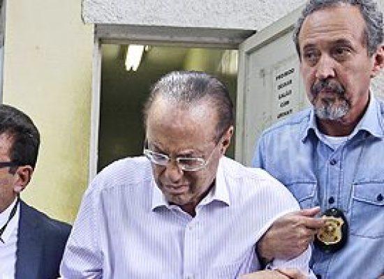 Mesa da Câmara decide amanhã se cassa mandato do deputado Paulo Maluf