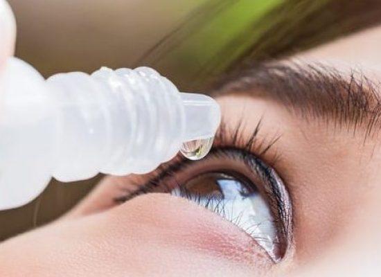 Ministério da Saúde libera distribuição de colírios para pacientes com Glaucoma em Ilhéus