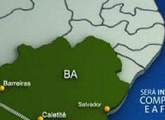 Ocupação irregular na área do Porto Sul deve ter intervenção do MP-BA, PGE ingressou pedido