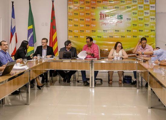 Parceria entre a Prefeitura de Ilhéus e Caixa somam R$ 3,1 milhões em novos convênios