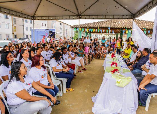 Prefeitura de Ilhéus forma primeira turma profissionalizante com usuários da SDS